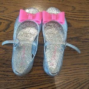 Billieblush girls shoes size 30